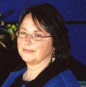 Kirsten Zerger