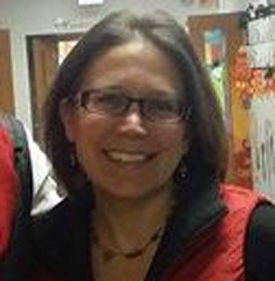 Alison Replogle