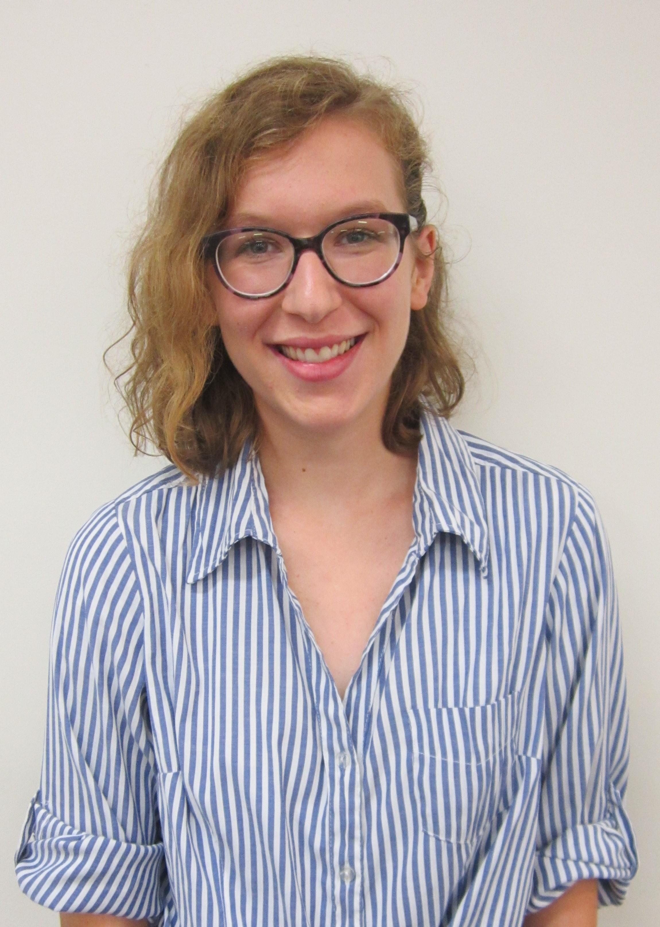 Sarah Balzer
